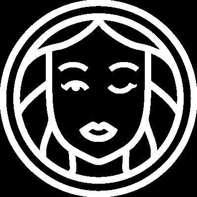 LUCIA Gesicht