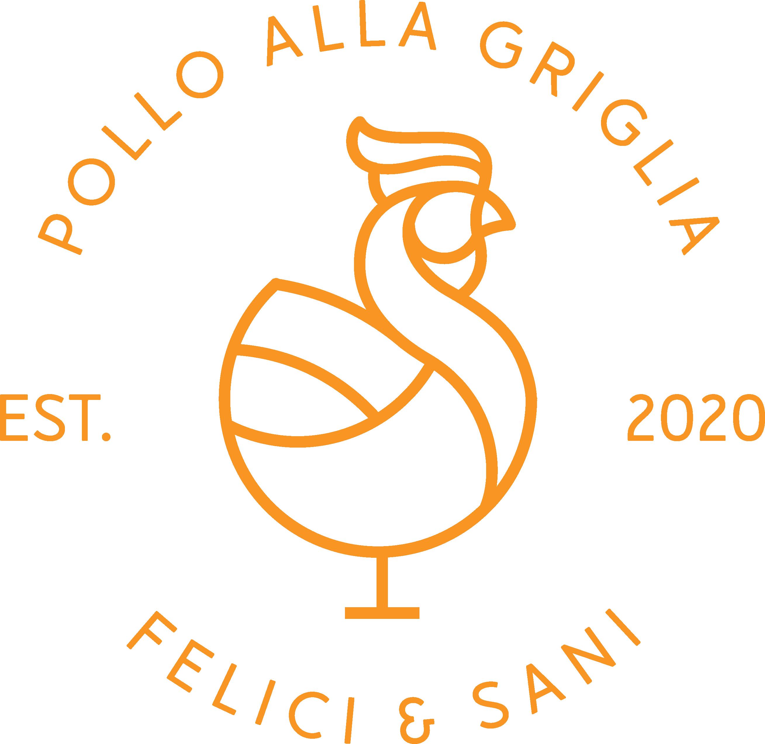 Logo LUCIA – il pollo italiano